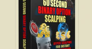 60 Second Binary Option  New 2017