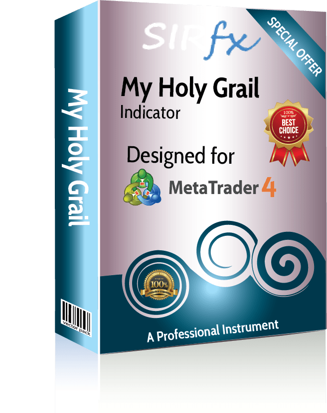 Forex binary options grail